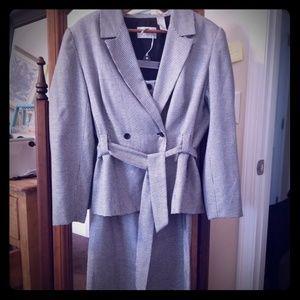 Vintage Moda Spiegel jacket/skirt set